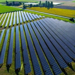 Impianti: Energia 4.0 | Fotovoltaico e sistemi di produzione di energie rinnovabili | Corridonia (MC)