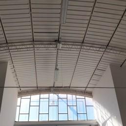 Realizzazioni: Energia 4.0 | Fotovoltaico e sistemi di produzione di energie rinnovabili | Corridonia (MC) 11