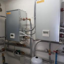 Realizzazioni: Energia 4.0 | Fotovoltaico e sistemi di produzione di energie rinnovabili | Corridonia (MC)