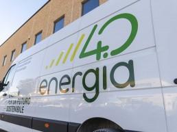 Brand : Energia 4.0 | Fotovoltaico e sistemi di produzione di energie rinnovabili | Corridonia (MC)